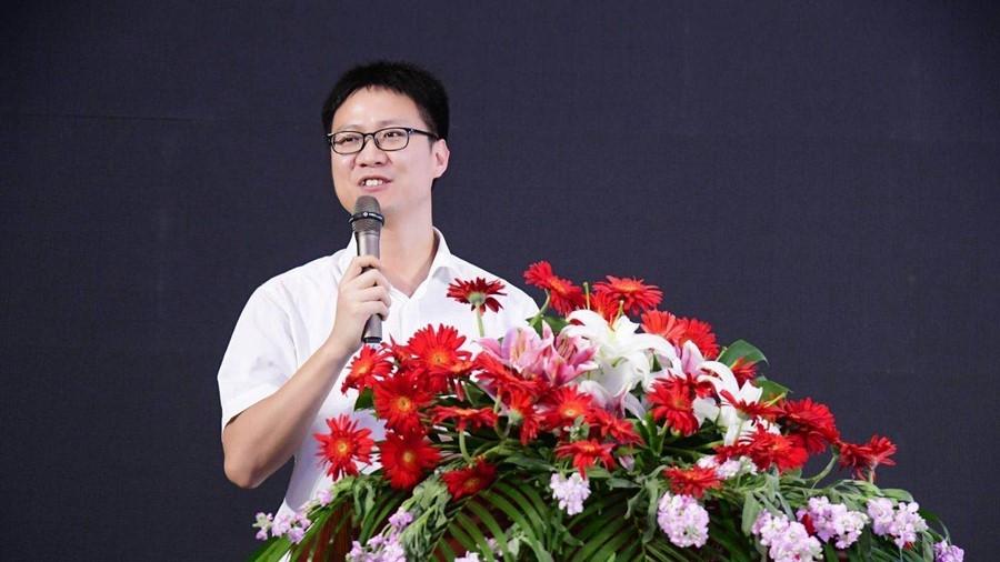 南方泵業市場部副總監章宇.jpg
